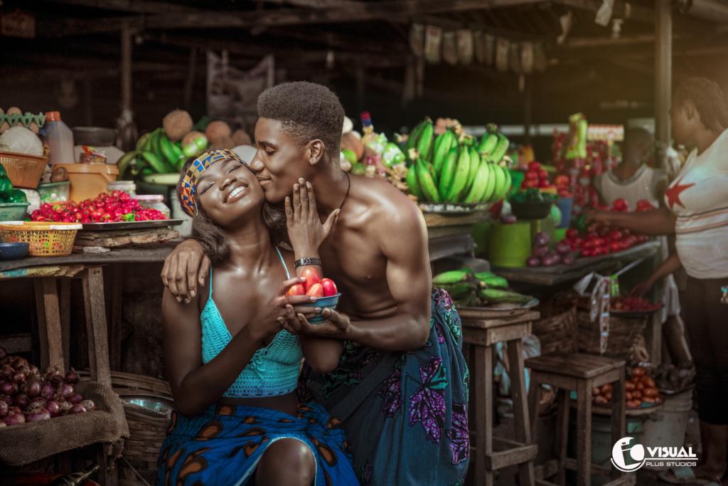 pre wedding photo styles planning a wedding in nigeria guide