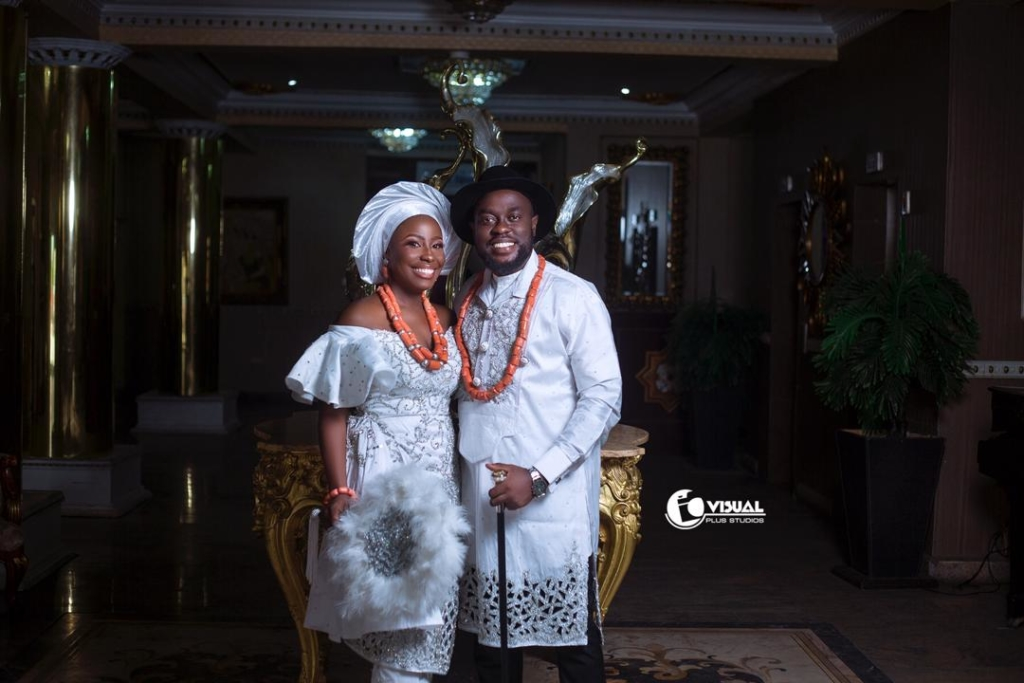 Traditional african nigerian wedding photos pictures by visual plus studio in port harcourt order of photo